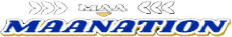 Maanation Logo