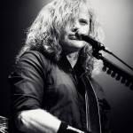 Dave Mustaine Profile Picture