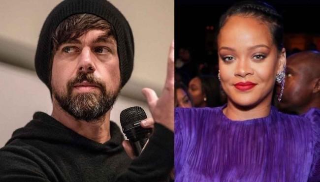 Twitter CEO-Jack Dorsey and Popstar-Rihanna  Donate $4 Million To Help Domestic Violence Survivors Amid COVID-19 Crisis | Budding Wall