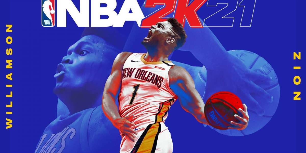 particular part as a NBA 2K21 MT primary concern, the best