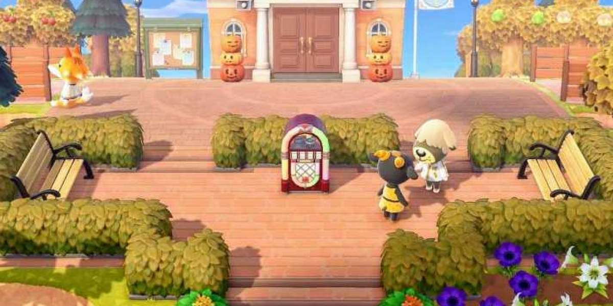 Can You Relocate Resident Services in Animal Crossing: New Horizons?