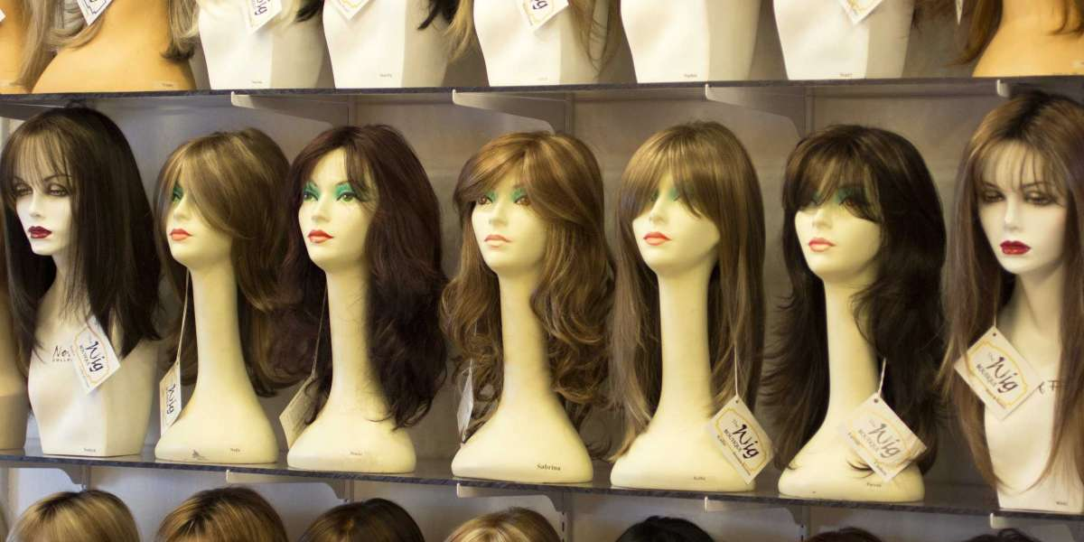 How To Choose Your First Wig?