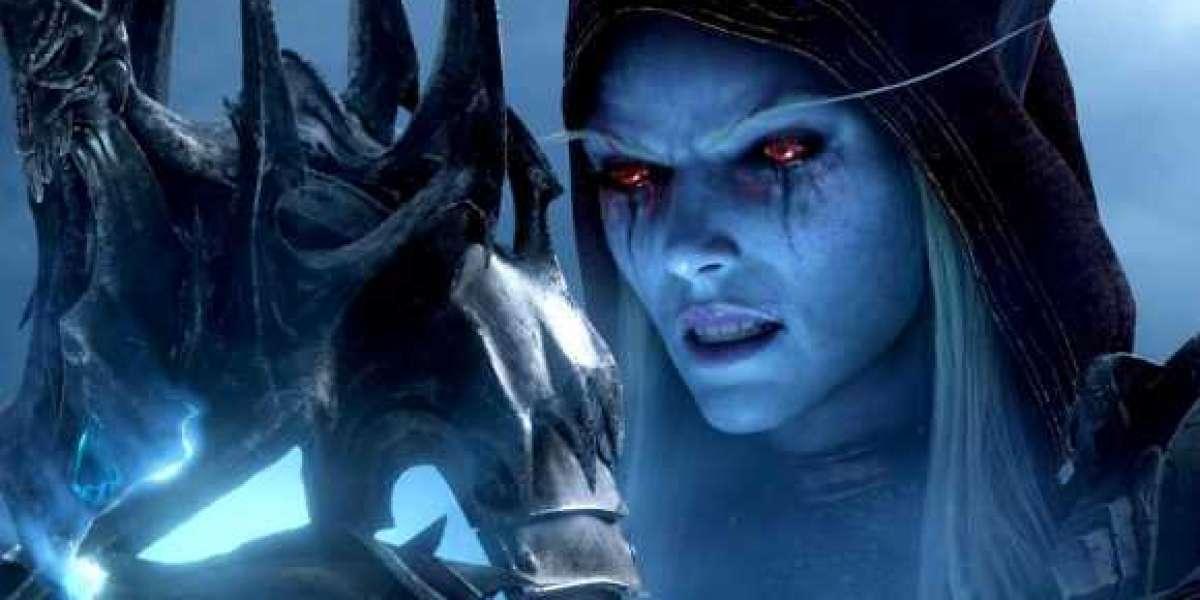Blizzard added a new mechanic,sabotages world's first raid run