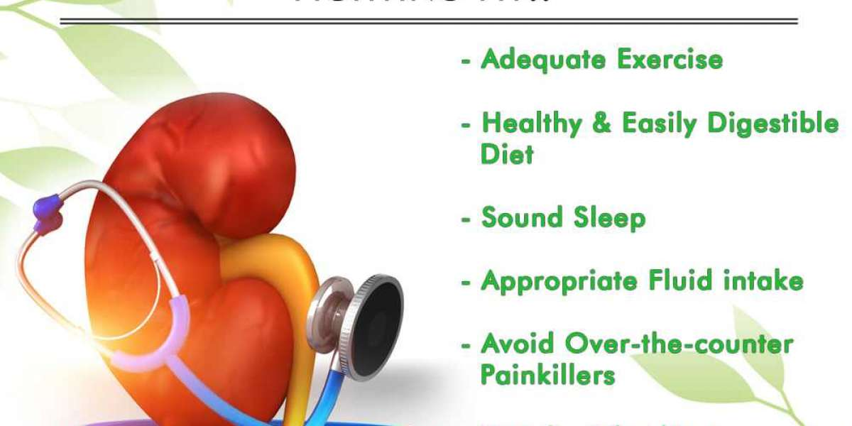 How to Get the Best Ayurvedic Kidney treatment in New York?