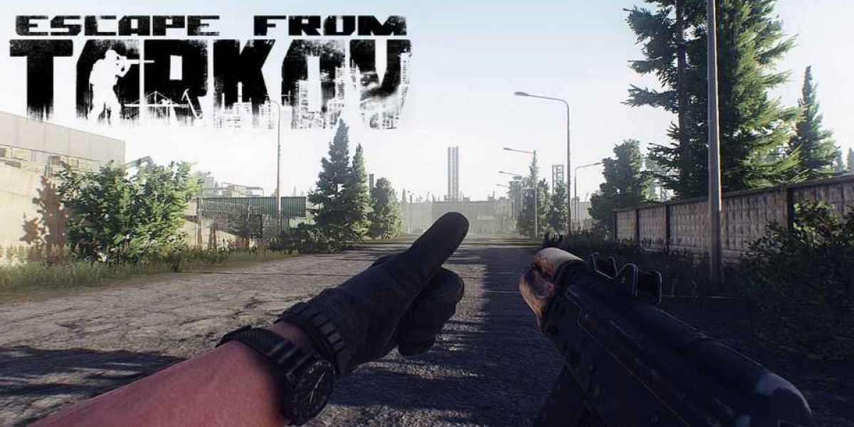 EFT Money hate can be a hardcore shooterFinished the first
