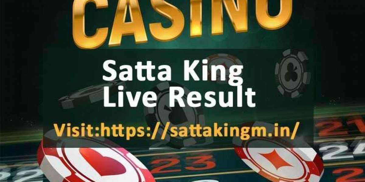 Know About Satta King Chart