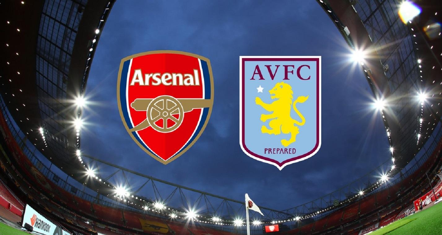 Arsenal Vs Aston Villa: Match Preview - Kick Off Time, Team News, Predicted Starting XI - 22 Oct, 2021 - Musventurenal